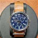 TIMEX Gent's Wristwatch TW2P2300